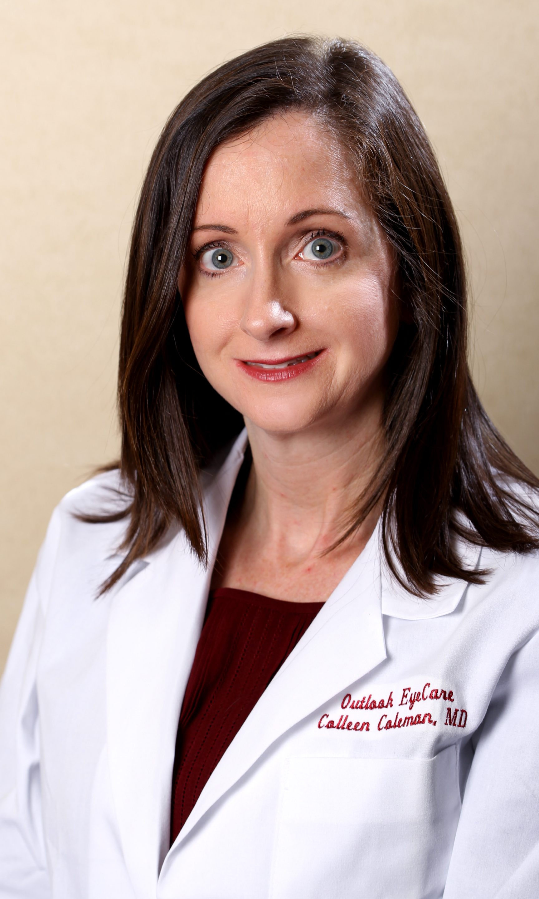Colleen Coleman MD Ophthalmologist, Cataract Surgeon & Glaucoma Specialist