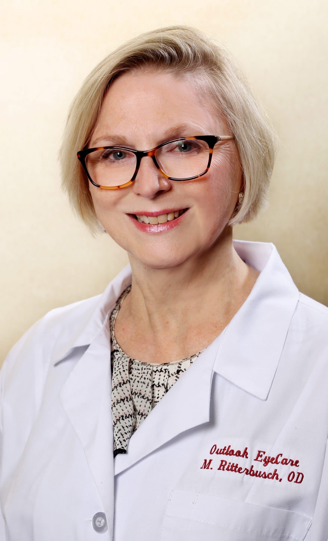 Margaret Ritterbusch OD Optometrist & Contact Lens Specialist